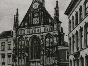 Bron: Erfgoed 's-Hertogenbosch