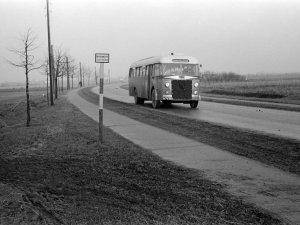 Foto: Daan Scholte; collectie Stadsarchief Oss