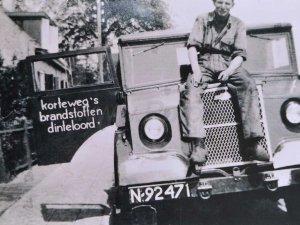Chevrolet (archief P. Pietjouw)