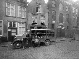 Chevrolet (foto: Atelier André Schreurs. Bron: Erfgoed 's-Hertogenbosch
