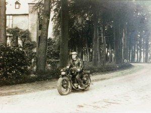 Bron: Zeilbergs dorpsarchief, collectie Jan van de Mortel