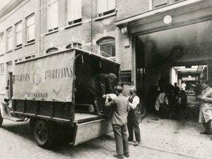 Foto: Atelier André Schreurs. Bron: Erfgoed 's-Hertogenbosch