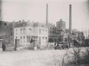 Foto: Artur Klitzsch, Den Haag (collectie Regionaal Archief Tilburg)