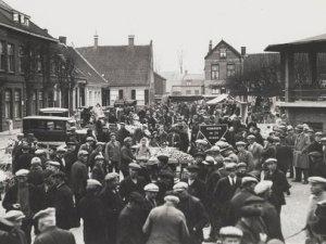 Foto: fotopersbureau het Zuiden (coll. West-Brabants Archief)