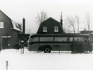 Foto: E. Francissen (coll. Stadsarchief Oss)