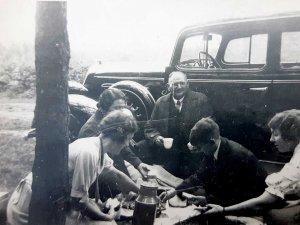 Oldsmobile (coll. G. Goris)