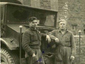 Ford (archief P. Pietjouw)