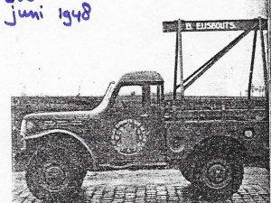 Dodge Beep (EVO, juni 1948)