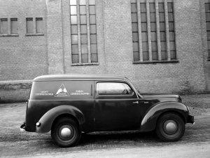 Foto: Fotopersbureau Het Zuiden (coll. Erfgoed 's-Hertogenbosch)