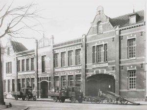 Foto: Atelier Schreurs, © G. Phlippeau (coll. Erfgoed 's-Hertogenbosch)