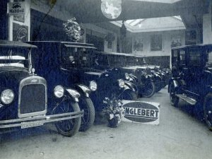 Chevrolet (coll. F. Martens)
