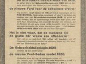 Haagsche Courant, 27 jan. 1928