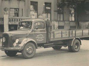 Mercedes (coll. K. v.d. Heuvel)