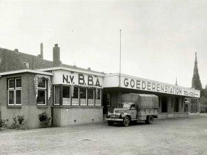 Dodge N-61546 (bron: Stadsarchief Breda)