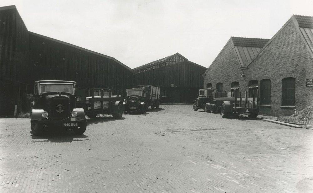 Eindhoven, 1936.