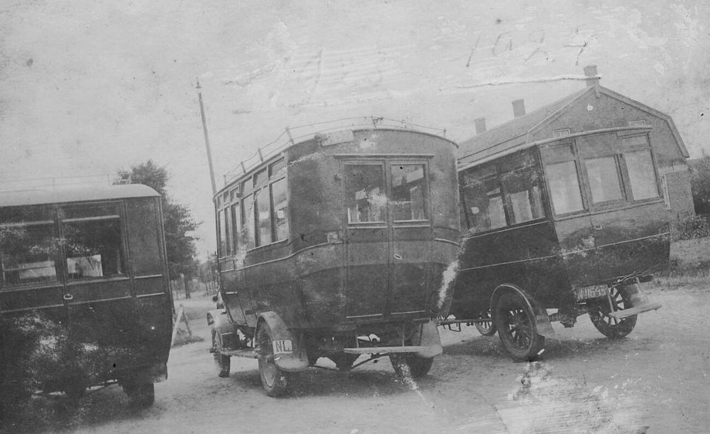 Budel, 1923 (foto: Van Asten. Bron: RHC Eindhoven)