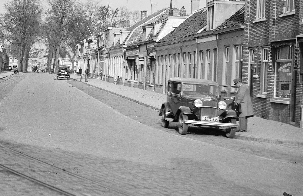 Bergen op Zoom, 1930-1940 (coll. West-Brabants Archief)