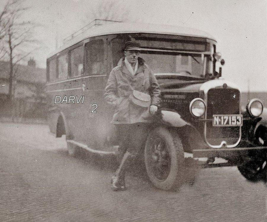 GMC, 1930.