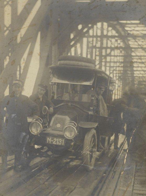 N-2131 Moerdijk, c. 1920 (coll. Stadsarchief Breda)