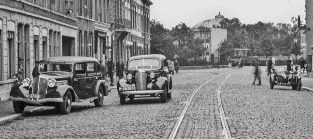 Breda, c. 1930.