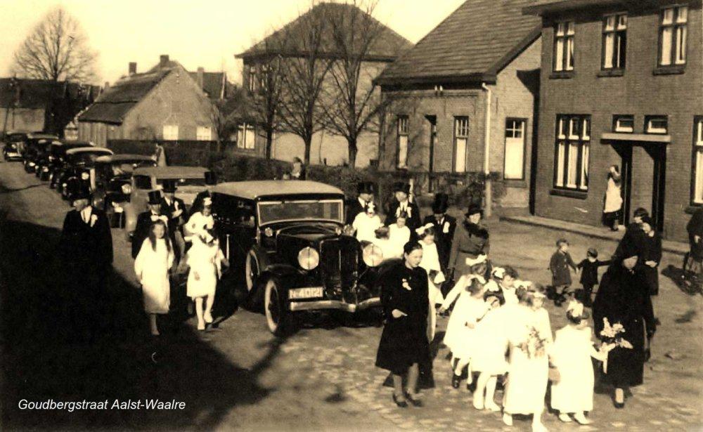 Foto: collectie Waalres Erfgoed