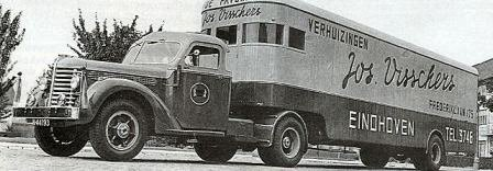 Diamond, 1939 (collectie Transportnostalgie.nl)