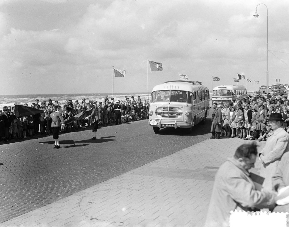 DAF, 1952 (NA, collectie Anefa)