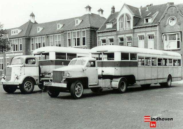 Foto: Collectie Eindhoven in Beeld