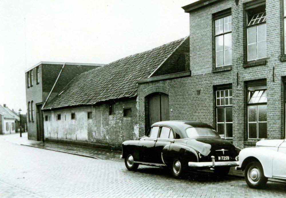 Foto: Collectie Regionaal Archief Tilburg
