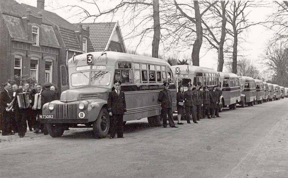 Guy, 1947 (foto: Schmidlin, Tilburg. Bron: collectie Regionaal Archief Tilburg)