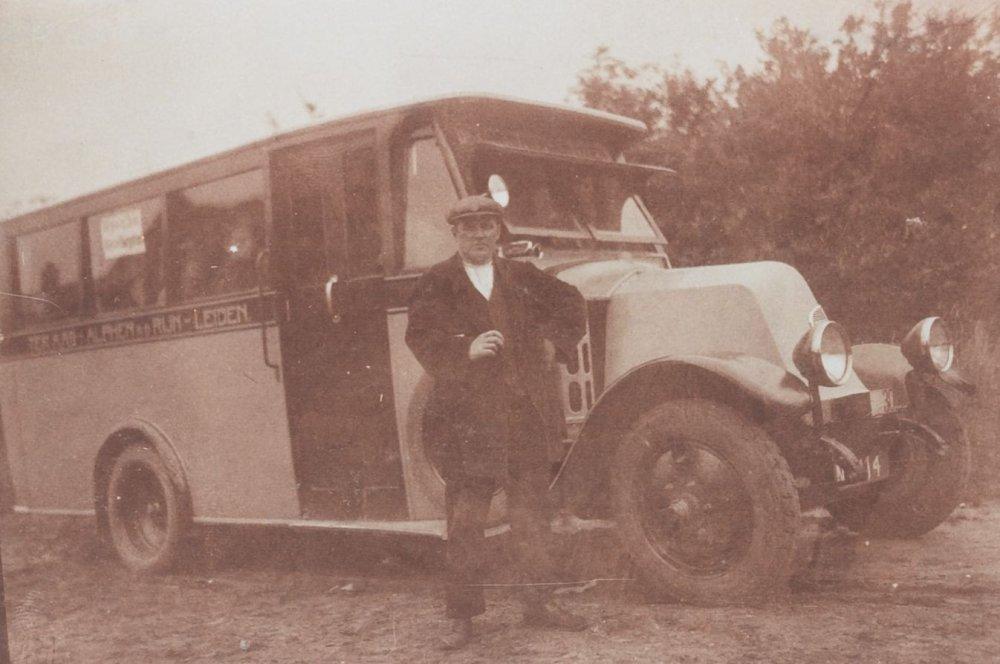 Bergen op Zoom, 1928.