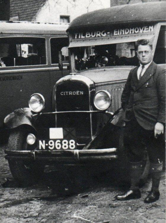 Citroën, c. 1932 (coll. Museum de 4 Quartieren)