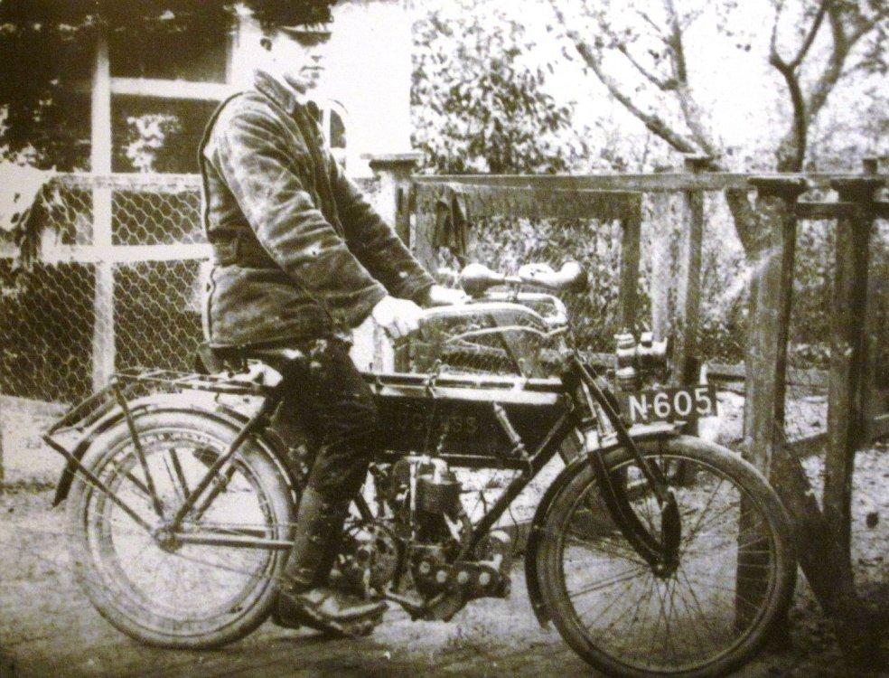 Succes 1907.