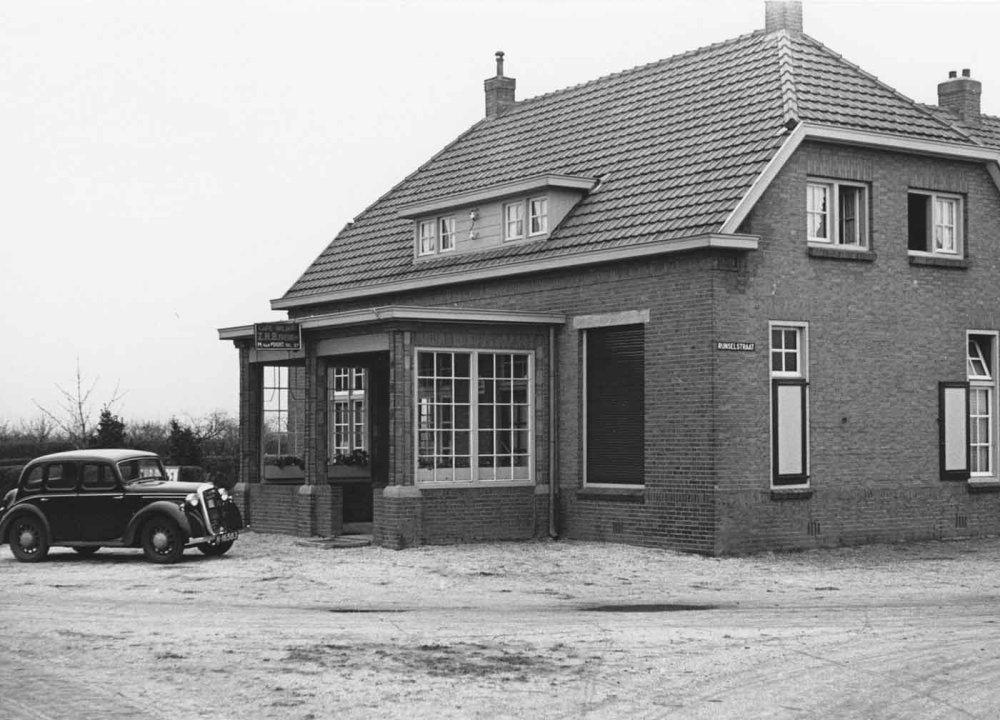 Foto: Daan Scholte (collectie HKV Berchs-Heem)