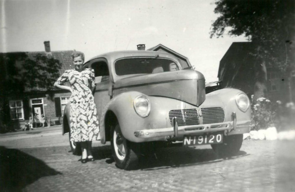 Willys 1937 (collectie Hkk De Elf Rotten)