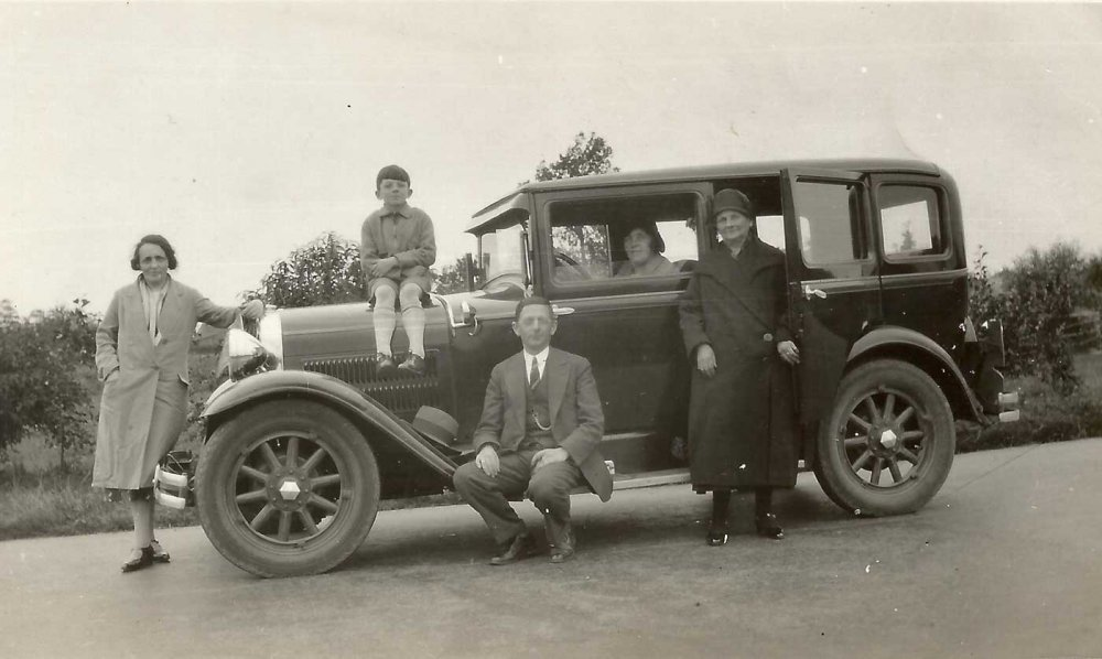 1934 (collectie C.H. van de Wiel)
