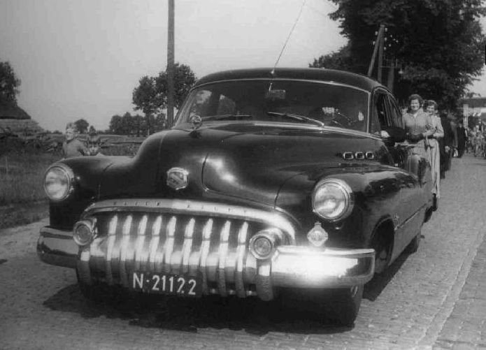 Buick (collectie opelclassic)