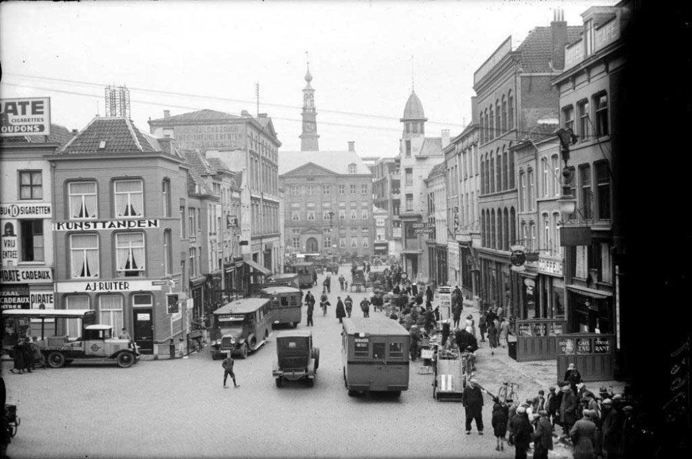 Foto: Fotopersbureau Het Zuiden (collectie Erfgoed 's-Hertogenbosch)