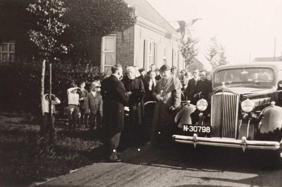 Bron: collectie Regionaal Archief Tilburg