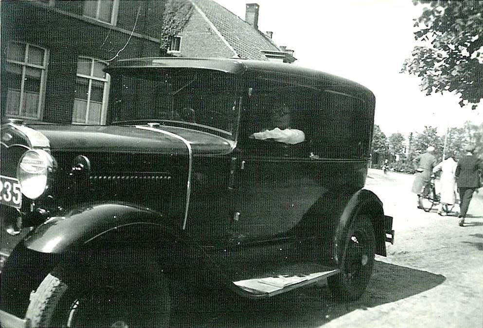 Foto: collectie R. van Overbruggen