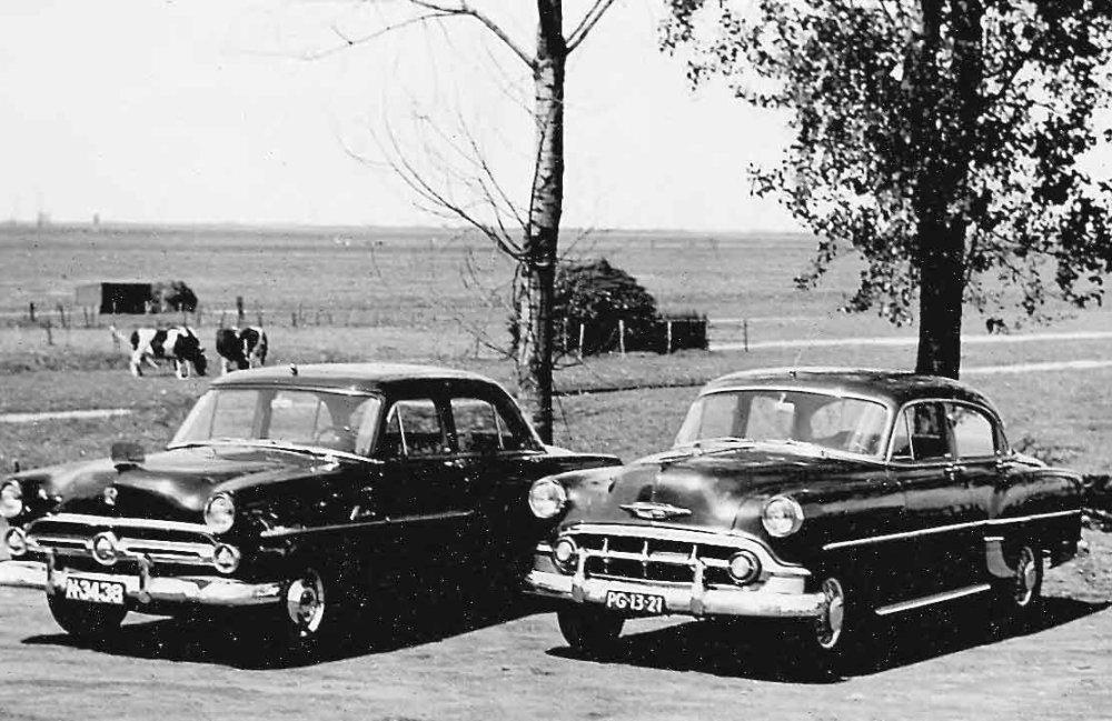 Ford N-3438 (collectie SALHA)