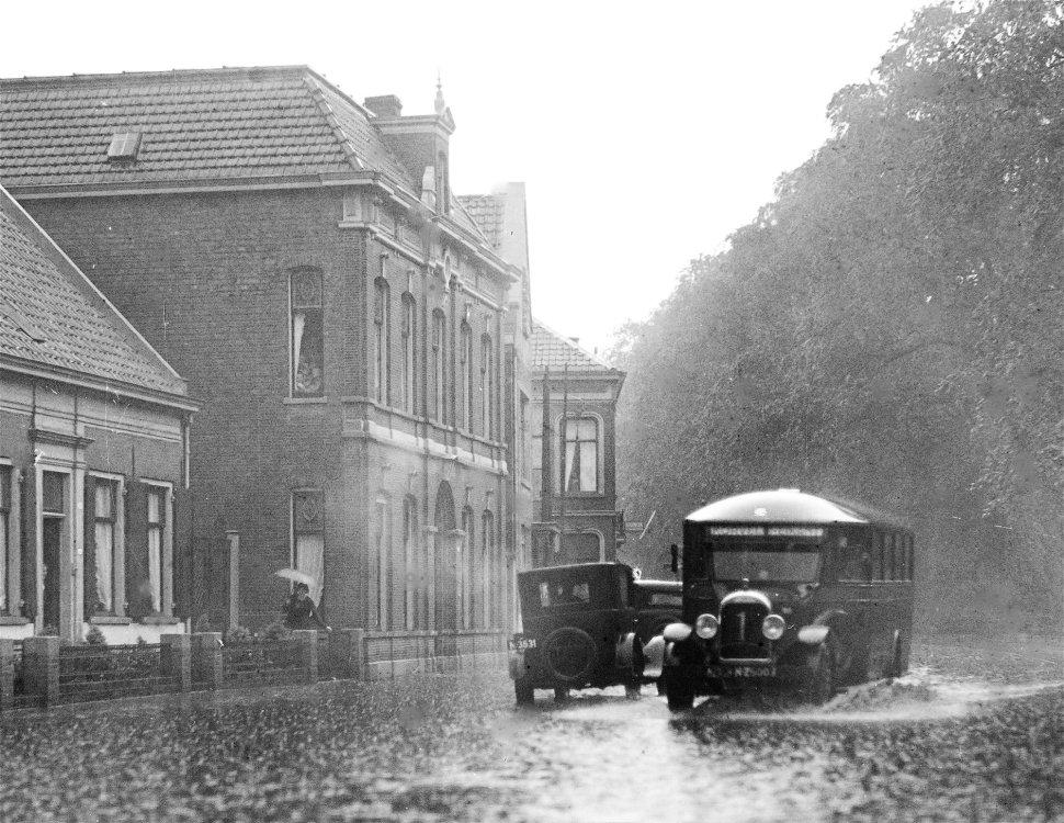Brockway autobus, 1929
