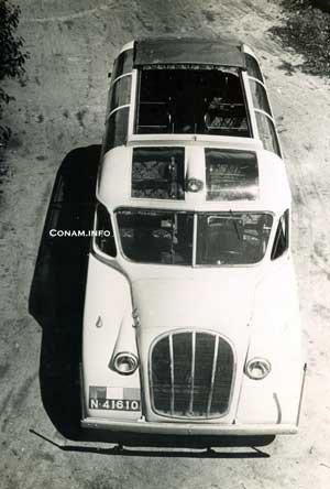 Foto: collectie Conam