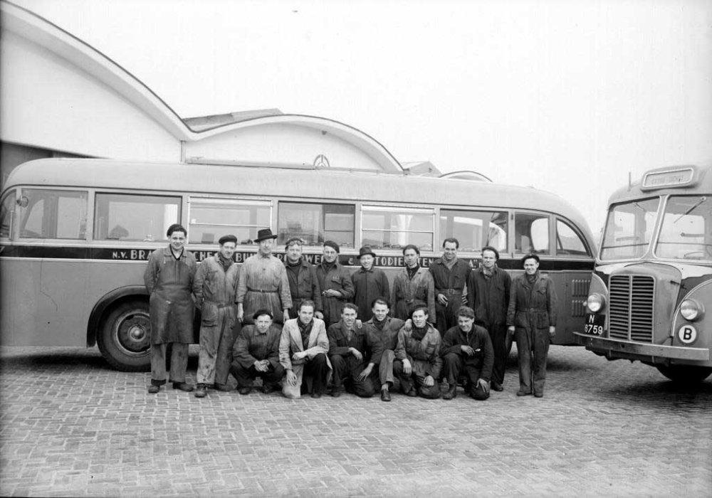N-56759 Foto: Fotopersbureau Het Zuiden (bron: Erfgoed 's-Hertogenbosch)