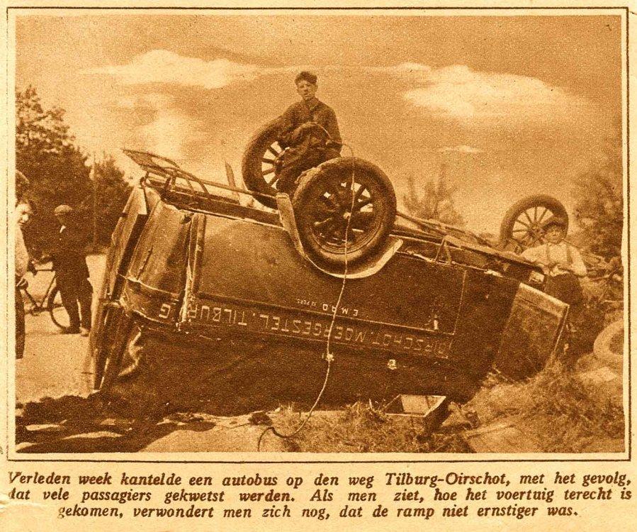 Bron: Katholieke Illustratie 18-08-1926