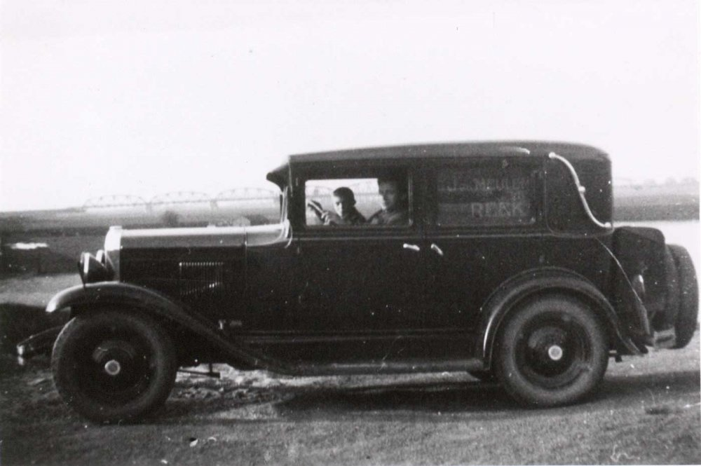 N-23288 Chevrolet (Bron: BHIC)