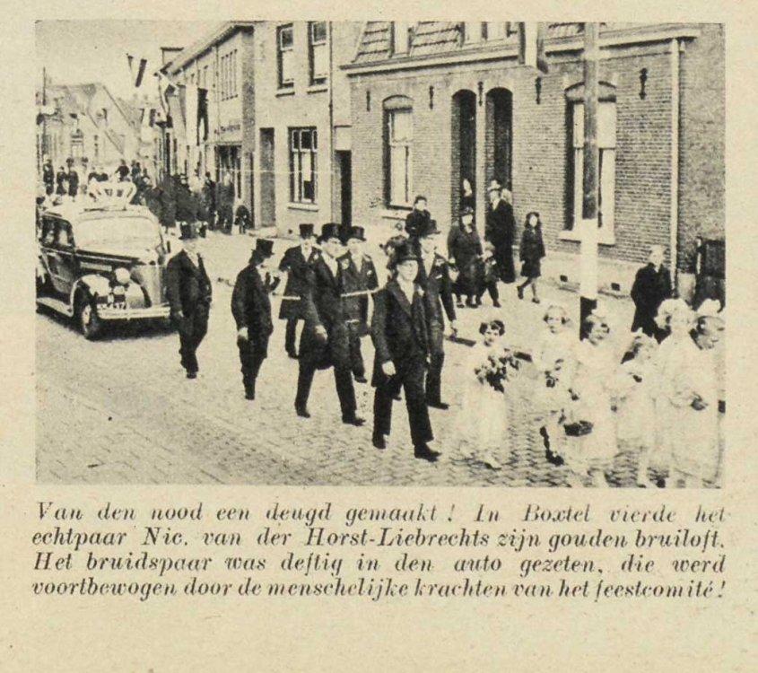 Bron: ZB, Tijdschriftenbank Zeeland, Ons Zeeland, 14 juni 1941, blz. 21