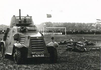 Rotterdam 1938 (coll. NIMH)