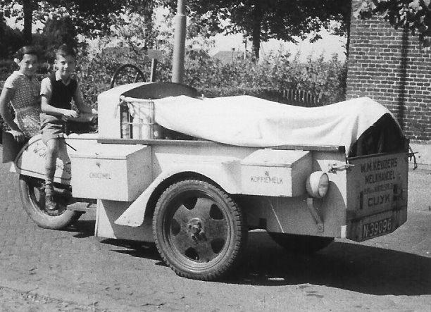 N-39096 De Janson in 1955 (collectie Ger Keijzers)