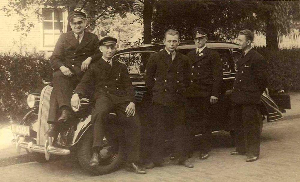 Opel (coll. I. Ramselaar)